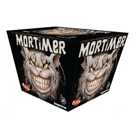 Mortimer 49 rán / ohńostroj