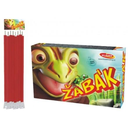 Žabák 12ks / detská pyrotechnika