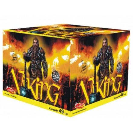 Viking 49rán / ohňostroj