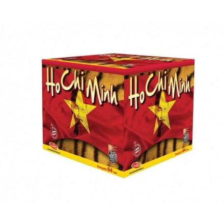 Ho Chi Minh 64 rán ráž 30mm | kompakt