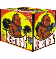 Prehistoric 63 rán / ohňostroj