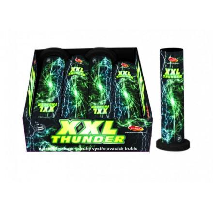 XXL Thunder 4ks / pyrotechnika