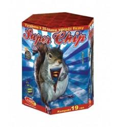 Super Chip 19 rán / ohňostroje