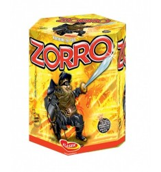 Zorro 19 rán