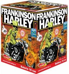 Frankinson Harley 16r
