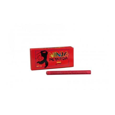Ninja petarda 3-explózie 10ks