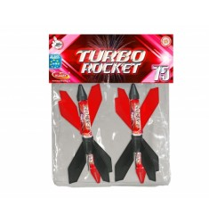 Turbo Rocket 75  4ks