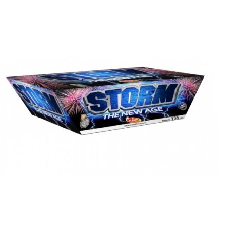 Storm new age