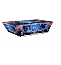 Storm new age 50r