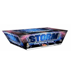 Storm new age-X type 135r