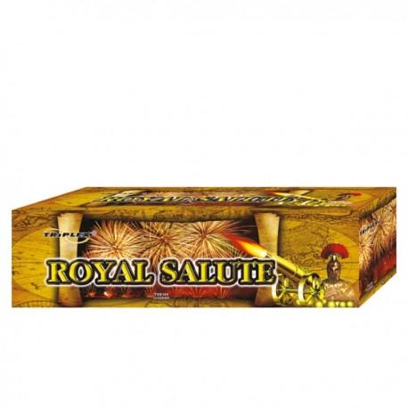 Royal salute 96S