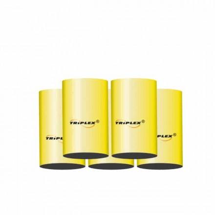 Dymovnica žltá 60s 1ks