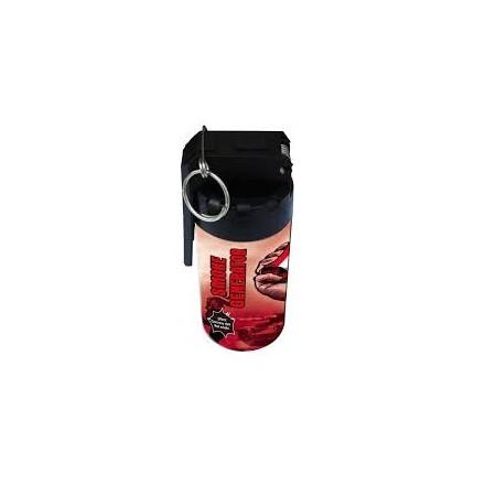 Smoke generator červený 1ks