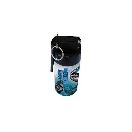 Smoke generator modrý 1ks
