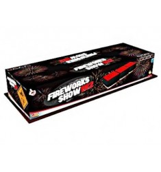 Fireworks show 192/20mm
