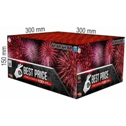 Best price 100/25mm