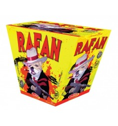 Rafan25 rán,vejár / Malé ohňostroje