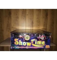 Show time 256 ran
