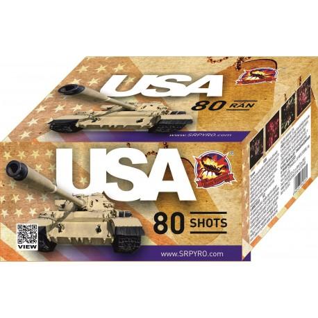 USA 80r 16mm