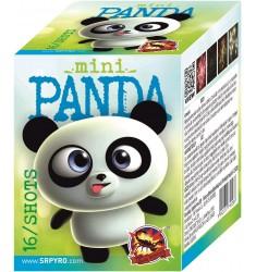 Mini panda 16r 20mm
