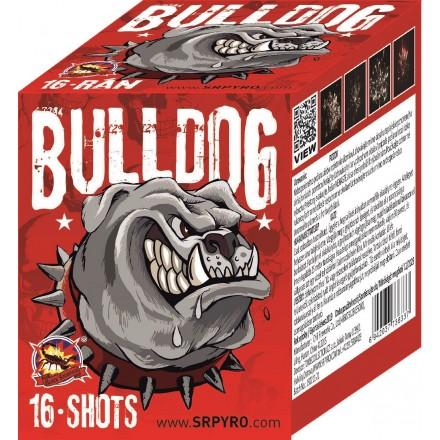 Bulldog 16r 20mm