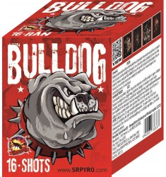 Bulldog 16r 20mm