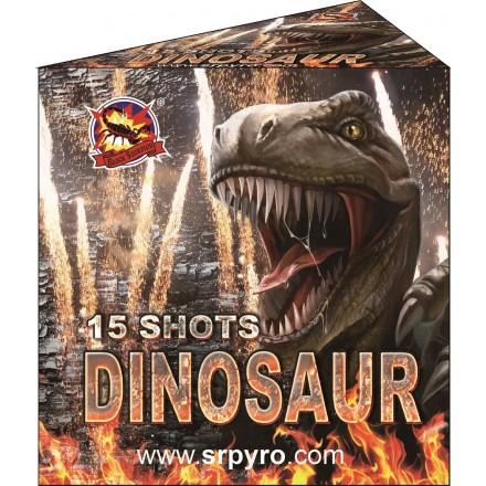 Dinosaur 15rán 20mm