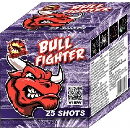 Bull fighter 25r 20mm