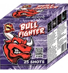 Bull fighter 25r 20mm