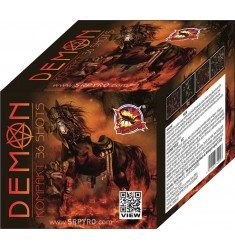Demon 36r 20mm