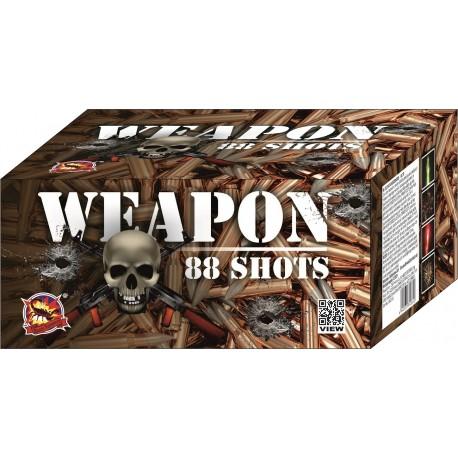 Ohnostroj Weapon 88r 20mm