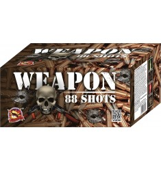 Weapon 88r 20mm