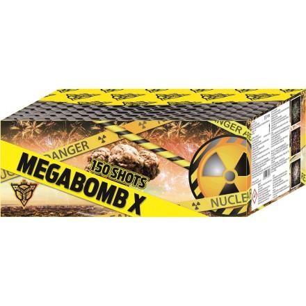 Megamobm 150 ran 20mm