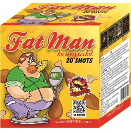 Fatman 20r 25mm