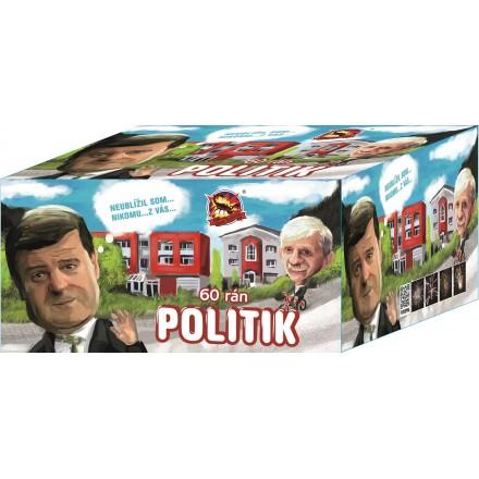 Politik 60r 28mm