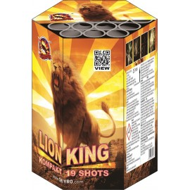 Lion king19r 30mm