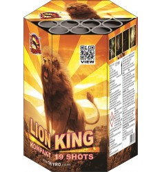 Lion king 19r 30mm