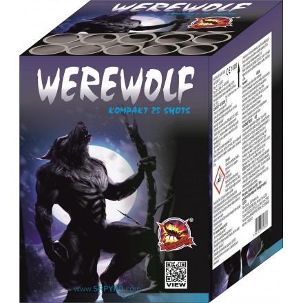 Werewolf  25r 30mm