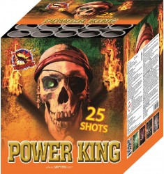 Power king 25r 50mm