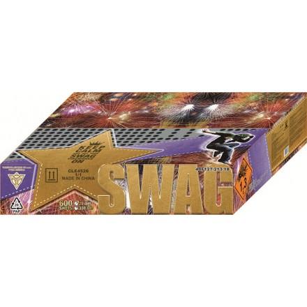 SWAG 600 ran 20mm