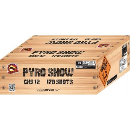 PYROSHOW 178r