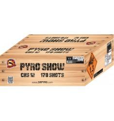 Pyroshow 178r 20-25-30mm