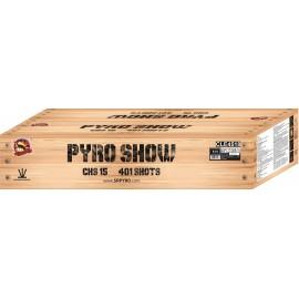 PYROSHOW 401r