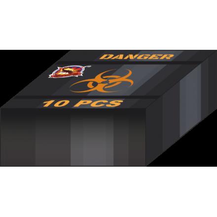 Danger 10ks