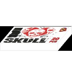 I love skull 20ks