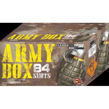 Army box 84r 30-48mm