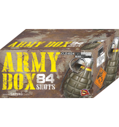 Army box 84r 30-48mm