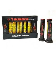Single shot Thunder 8ks