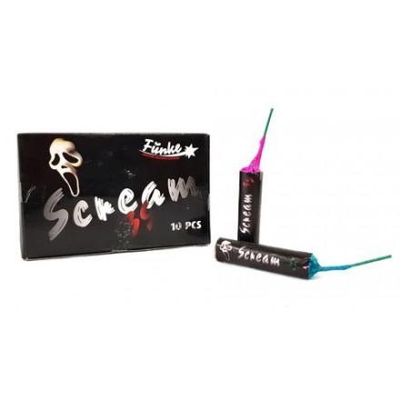 Scream 3S 10ks