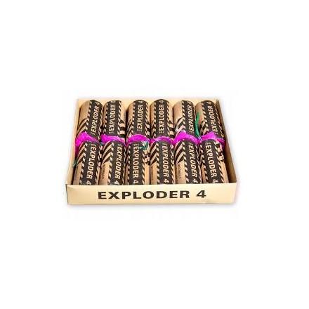 Exploder 4 12ks